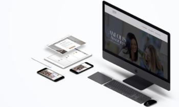 aneolis-website