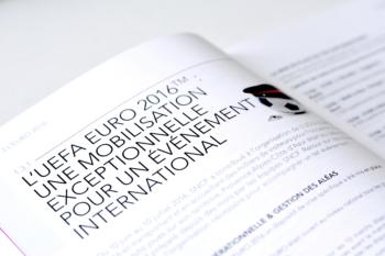 Rapport d'activité 2016 article euro 2016