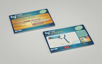 SEM-flyers
